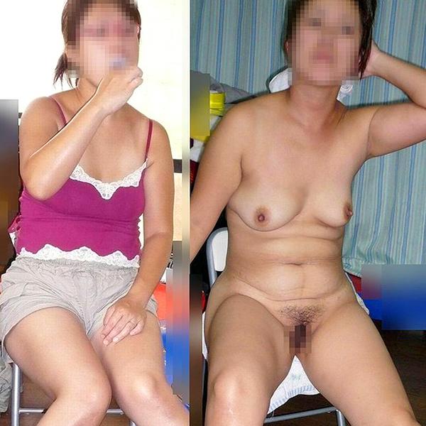 熟女 裸と着衣のギャップ 画像 熟女画像】人妻熟女の着衣と全裸のギャップを楽しむ比較 ...